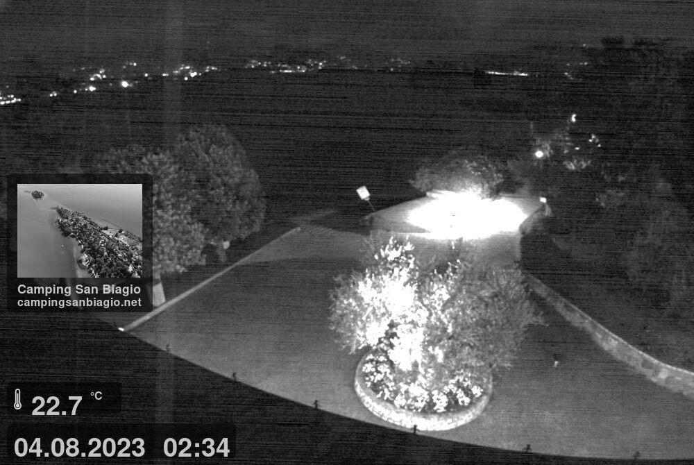 Sanbiagio Webcam